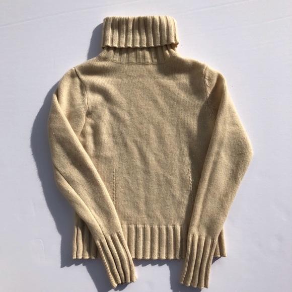 fa226d65bcf Ann Taylor Sweaters - ANN TAYLOR 💯 CASHMERE TURTLENECK SWEATER